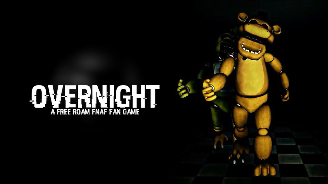 Overnight - Play Game Online