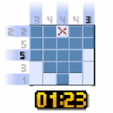 picross quest game
