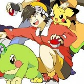 pokemon adventure gold chapter game
