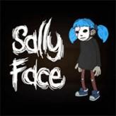 sally face - strange neighbors game