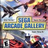 sega arcade gallery game