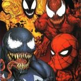 spider-man and venom - separation anxiety game