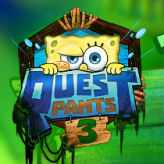 spongebob questpants 3 game