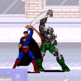 the death and return of superman game