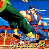 virtua fighter 2 game