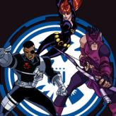 avengers takedown game