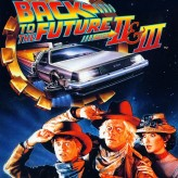 Back to the Future Part II & III – Play Game Online