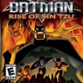batman: rise of sin tzu game