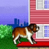 beethoven's 2nd - the ultimate canine caper! game
