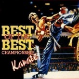 Best of the Best – Championship Karate