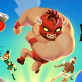 burrito bison 3: launcha libre game