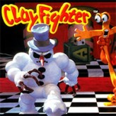 clay fighter 2: judgment clay game