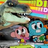 dino donkey dash game