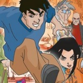 jackie chan adventures - legend of the darkhand game