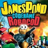 james pond - codename robocod game