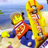 lego island 2 - the brickster's revenge game