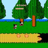 mickey mousecapade game