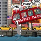new york shark game