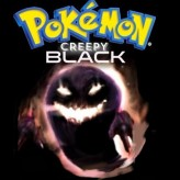 pokemon creepy black game
