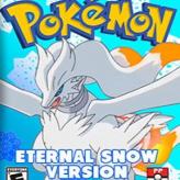 pokemon eternal snow game