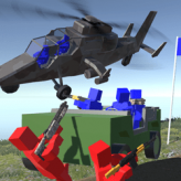 Ravenfield - Play Game Online