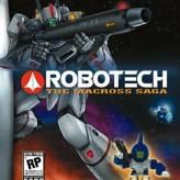 robotech - the macross saga game