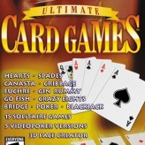 ultimate card games game