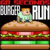 60s burger run game