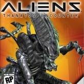 aliens - thanatos encounter game
