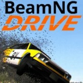 beamng. drive tech demo game