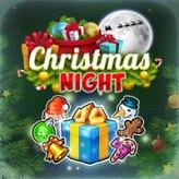 christmas night game