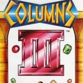 columns iii - revenge of columns game