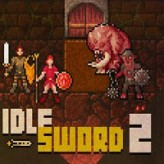 idle sword 2 game