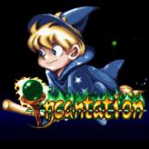 incantation game