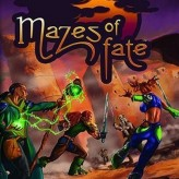 mazes of fate game