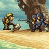 metal slug run! game