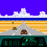 rad racer ii game