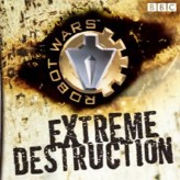 robot wars - extreme destruction game