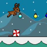 ruru's christmas run game
