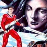 space harrier ii game