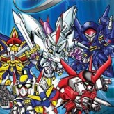 super robot taisen - original generation game