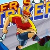 super soccer strikers game