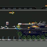 thunder force ii game