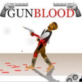 gunblood html5 game