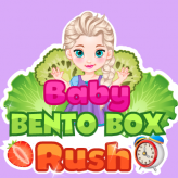 baby bento box rush game