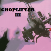choplifter iii - rescue survive game