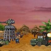 commando assault game