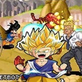 dragon ball gt – transformation game