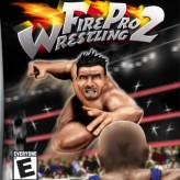 fire pro wrestling 2 game