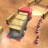 heavy truck parking 2 game
